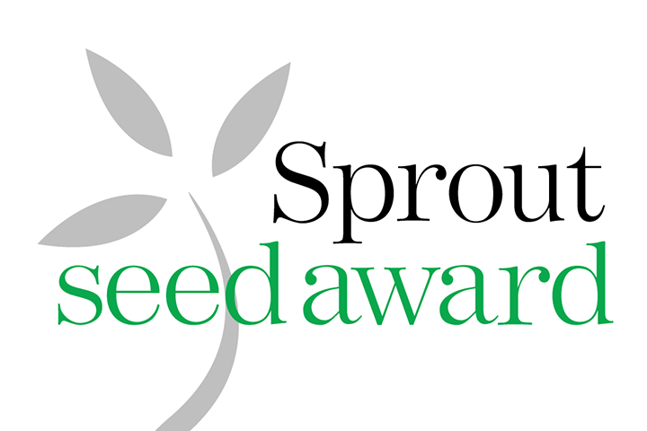 Seed Award · The Sprout Fund