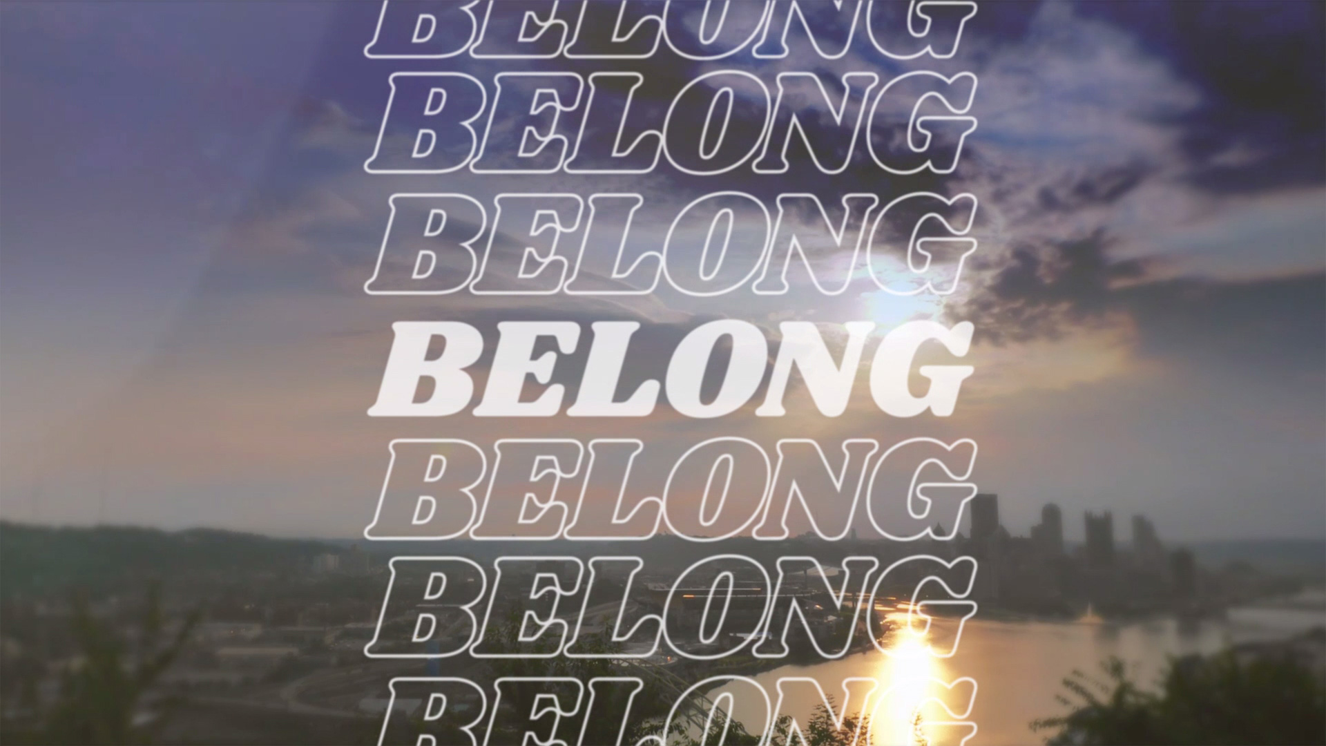 Belonging · The Sprout Fund